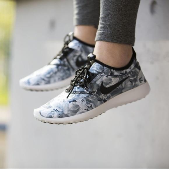 Nike Shoes   Nike Juvenate Floral Print